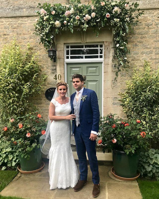 👌🥂#flinthamwardwedding