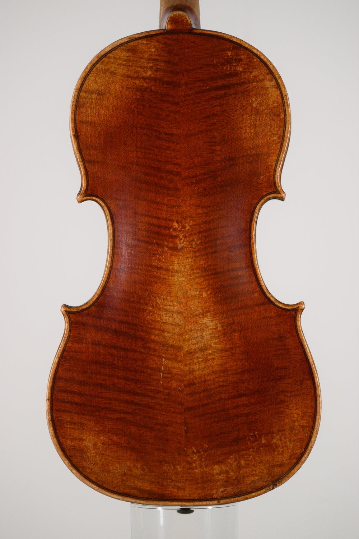 Czech violin, circa 1930