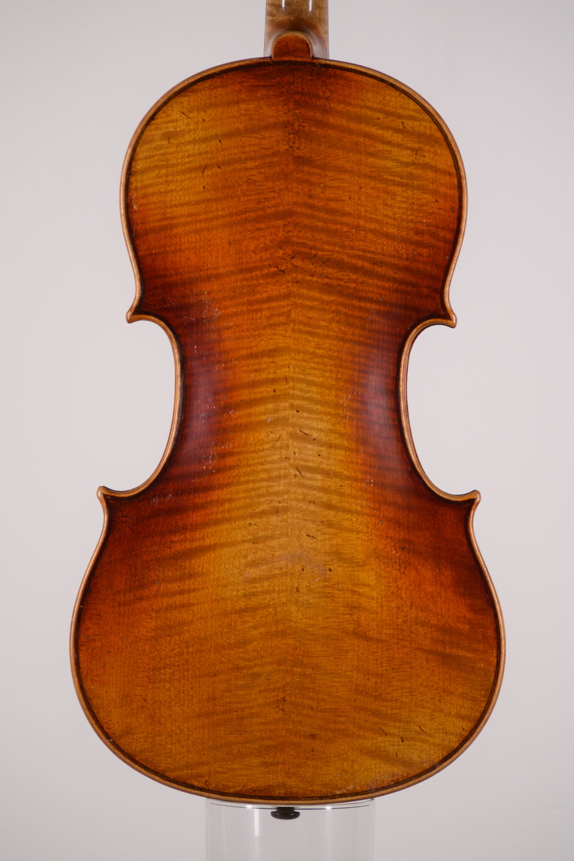 Czech violin, c.1920