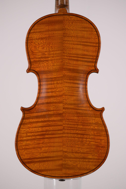 Amati model trade violin