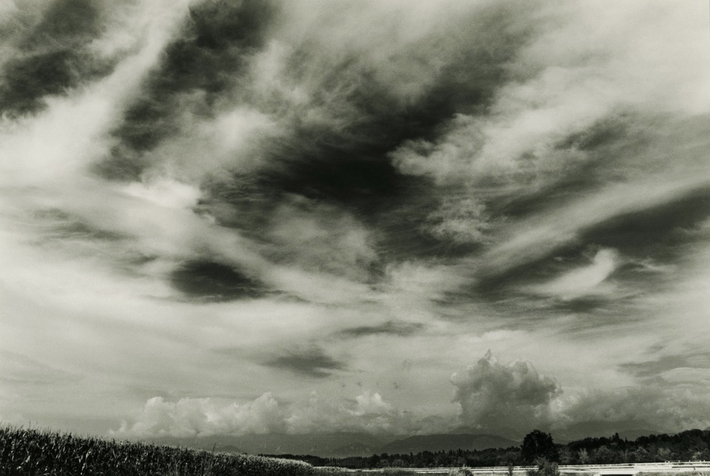 Cirrostratus, Cumulus congestus