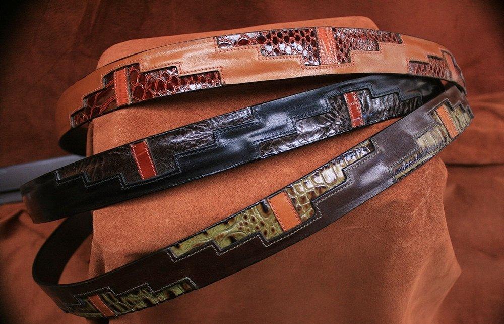 Aztec Designs - $125