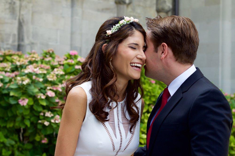 Zürich Wedding Elopement