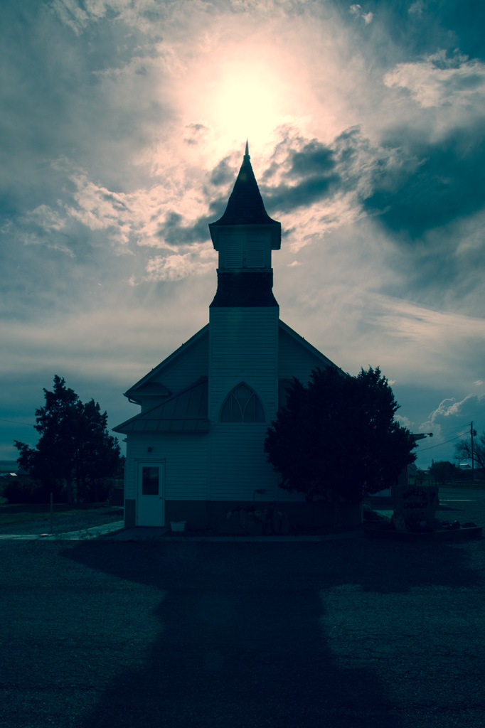Montana Worship