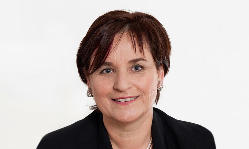 Marina Carobbio Consigliera nazionale PS