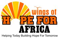 wings of hope Africa