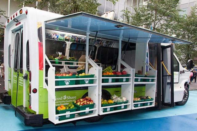 Photo Credit: Mobile Good Food Market