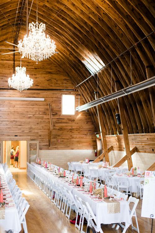 Sylvan Cellars Fort Wayne area Rome City wedding venue