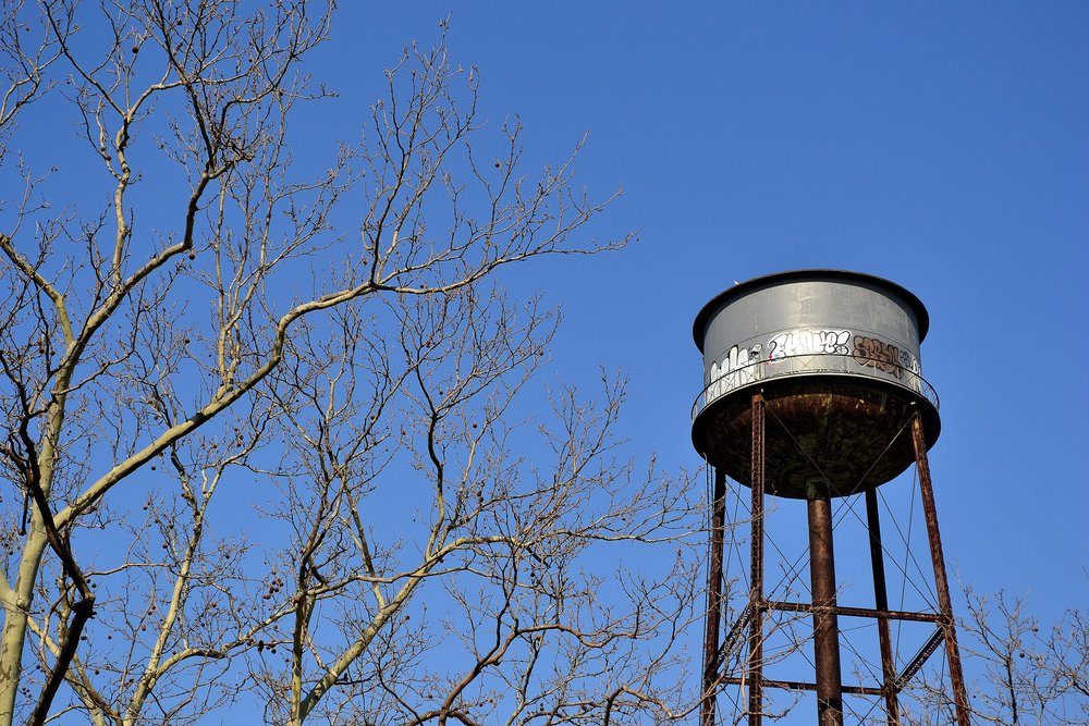 Brooklyn Watertower.JPG