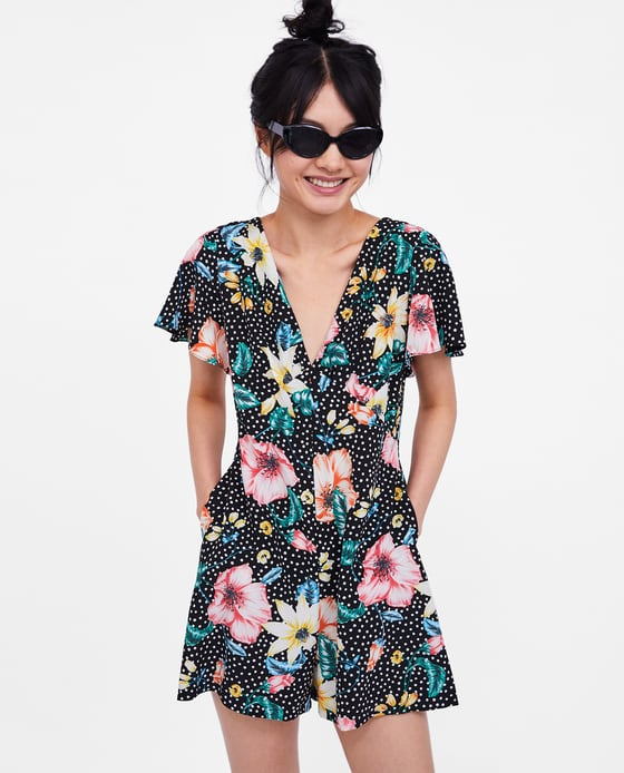 floral and polka dot print jumpsuit zara.jpg