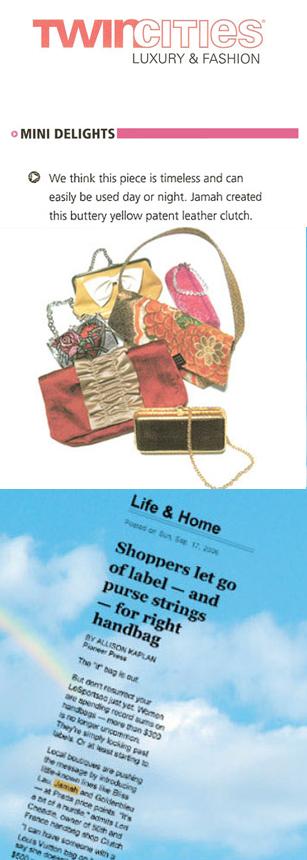 TWIN CITIES LIFE & HOME + JAMAH