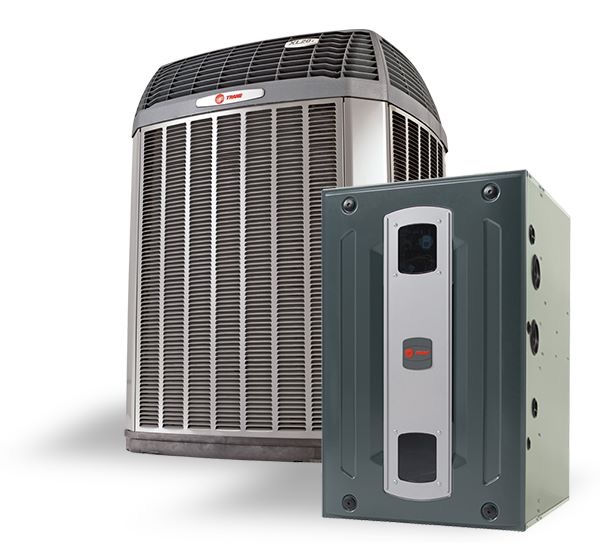 Trane Communicating & Dual Stage Systems make controlling humidity in your home easy!