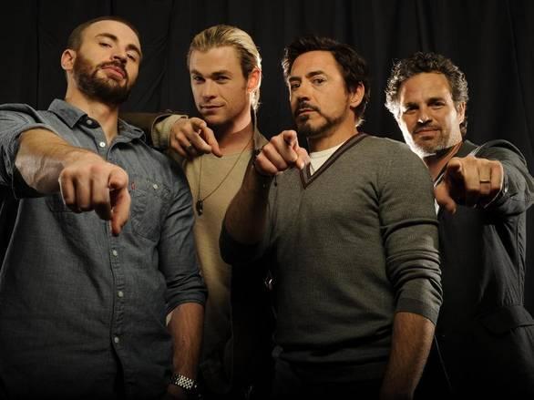 avengersboys