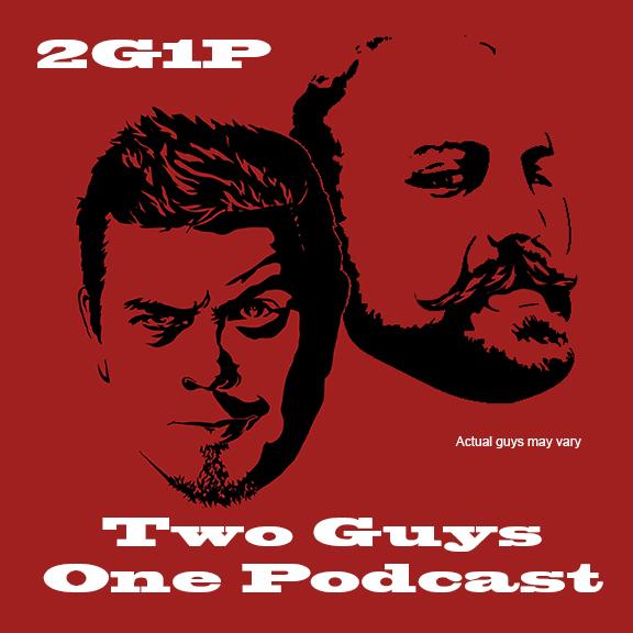 2G1P-Actual Guys