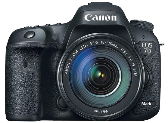 Canon 7d Mark ii Kit
