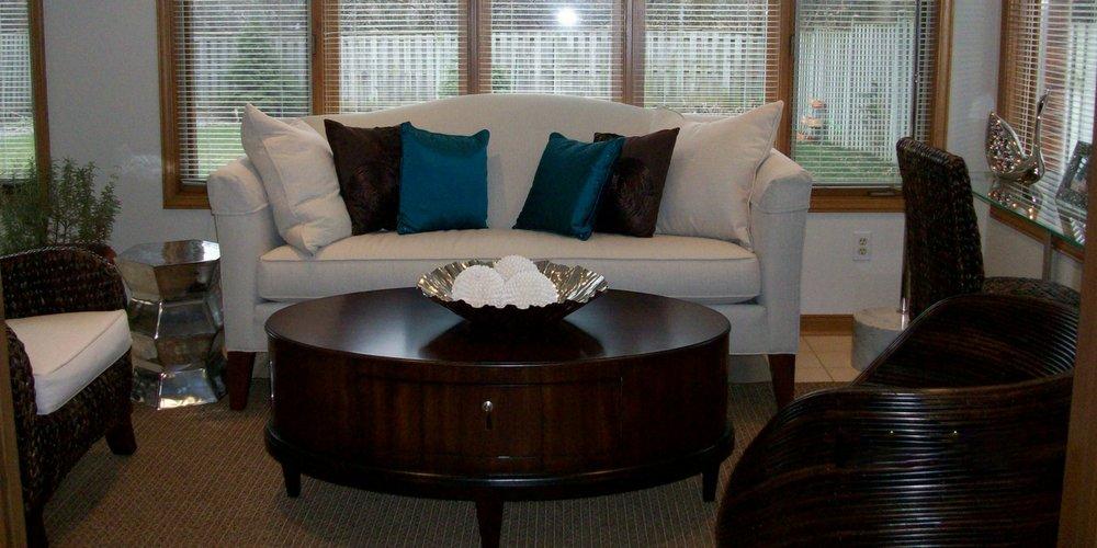 Kalli George Interiors Mississauga Interior Design Decorate Living