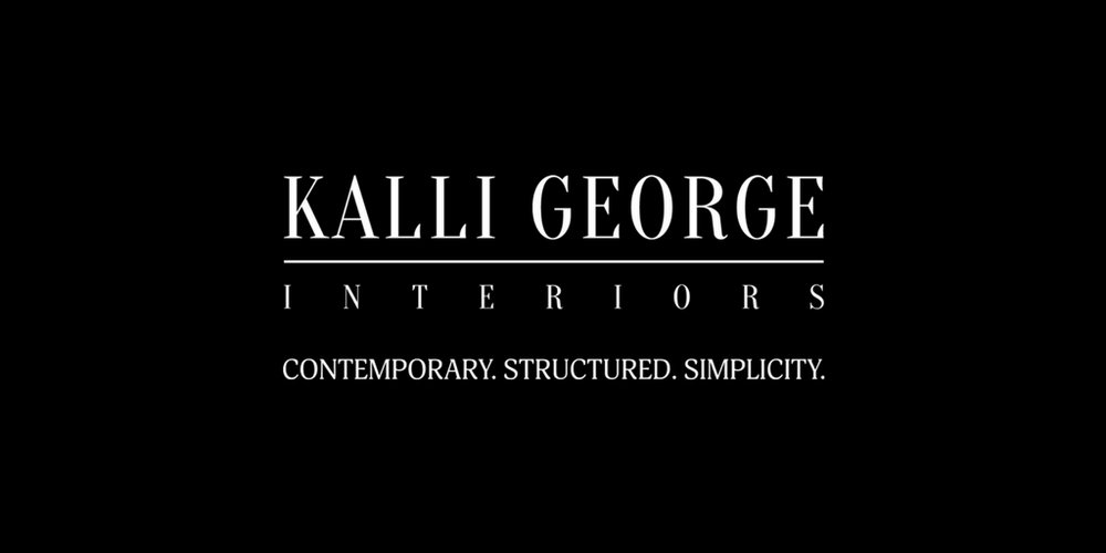 Kalli George Interiors - interior design and decorating - home improvement firm - logo.jpeg