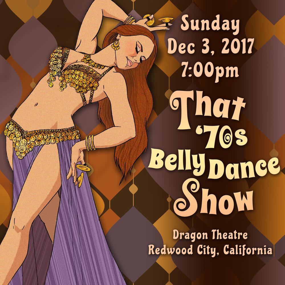 Bellydance Show