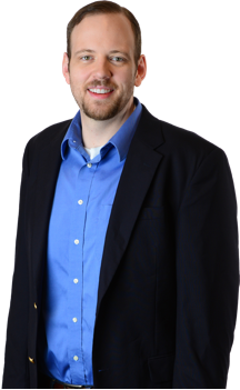 Dave Kennedy – Founder of TrustedSec and Binary Defense Systems
