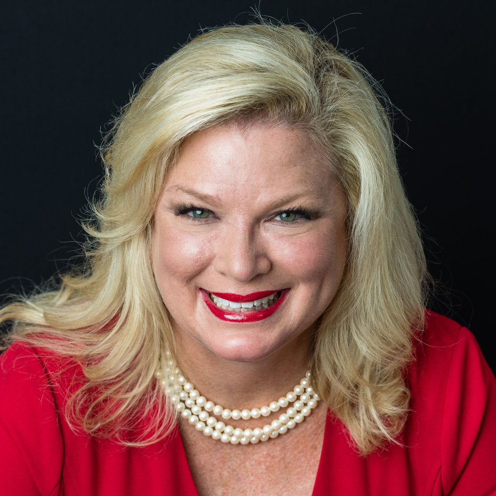 Marci McCarthy is the CEO and President of T.E.N.