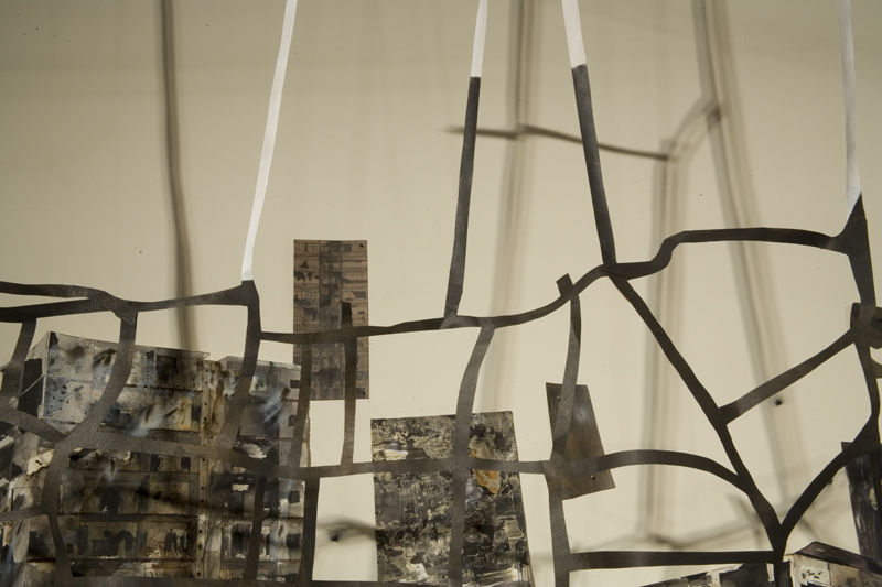 Portner_Maya_and_Reem_Bassous_Negotiating_Dystopia_detail4_paper_mixed_media_folded_cut_14x30feet_2012_theartist.jpg