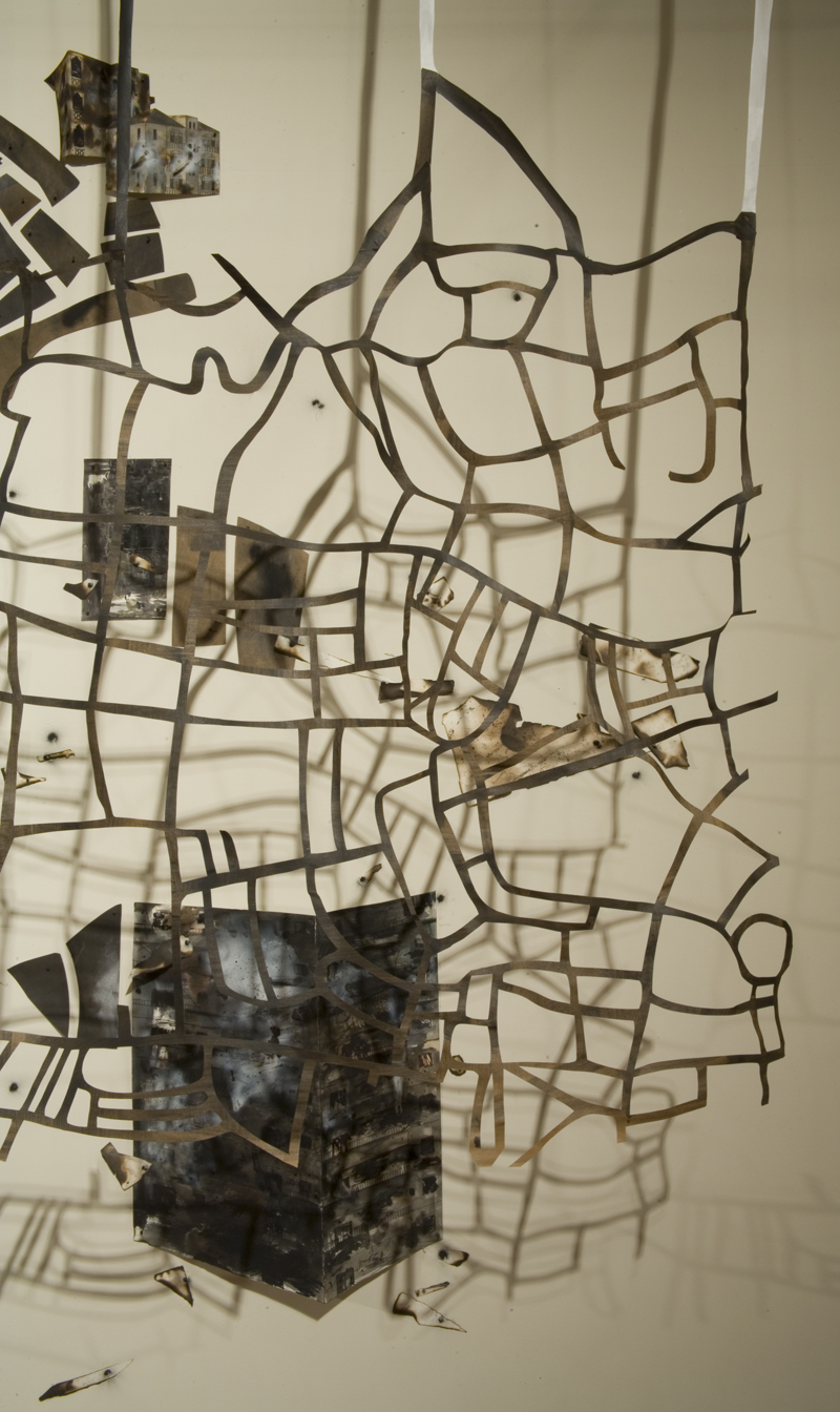 Portner_Maya_and_Reem_Bassous_Negotiating_Dystopia_detail2_paper_mixed_media_folded_cut_14x30feet_2012_theartist.jpg