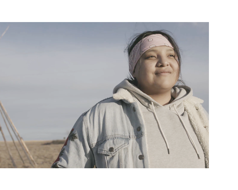 JASILYN: ACTIVIST OF THE LAND - Director: Lina PlioplyteJasilyn Charger is a water protector and earth defender from the Cheyenne River Reservation. She helped lead a youth movement against the Keystone Access Pipeline in North Dakota. Jasilyn shares how she overcame addiction, connected with her heritage, and stood up for what was right against oppressive commercial forces.