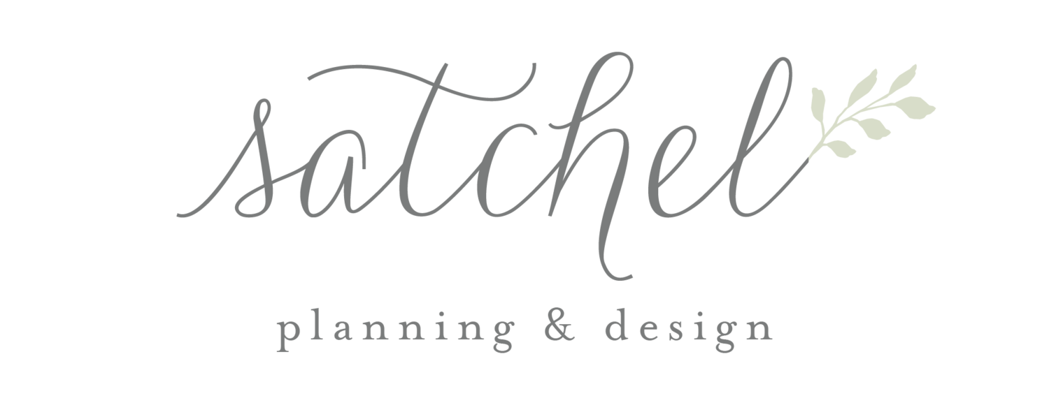 Satchel Planning & Design