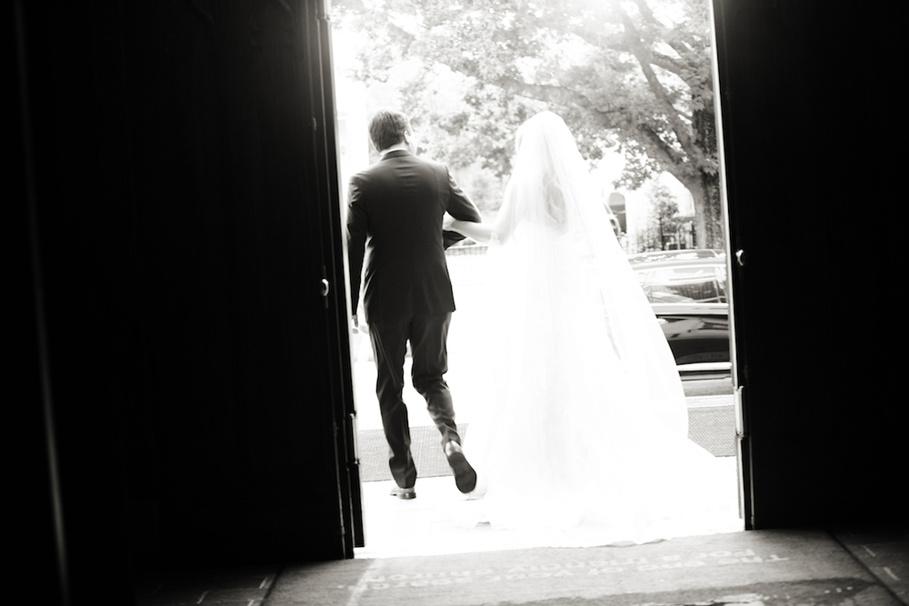New Orleans Wedding Planners, Catholic Wedding