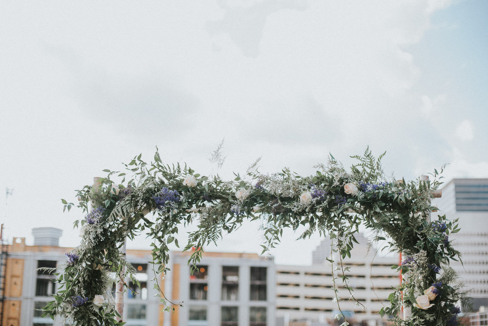 New Orleans Wedding Designers Sophie & Ben