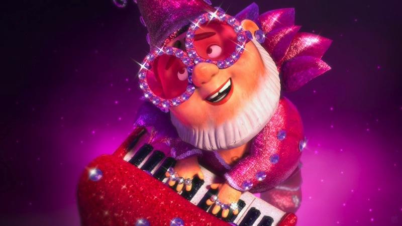 Elton John Gnome