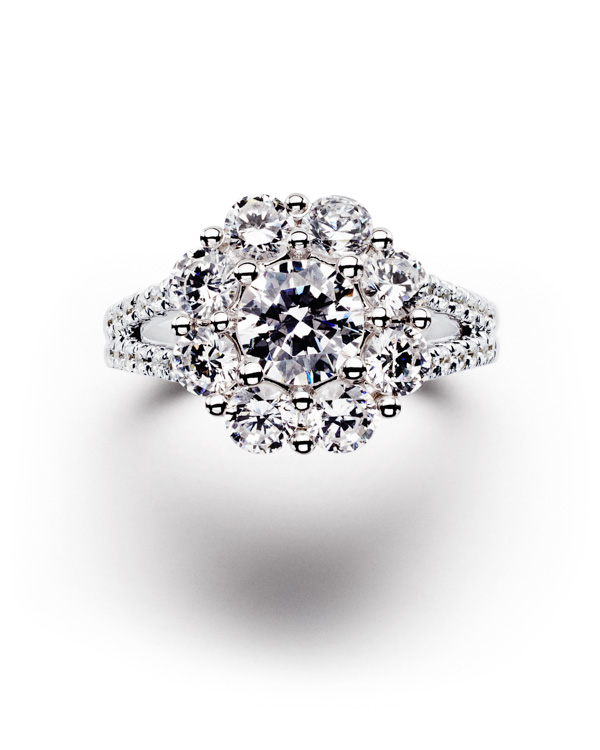 jarren vink diamond ring