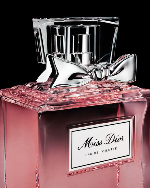 jarren vink miss dior eau de toilette perfume parfum
