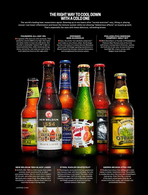 jarren vink beer