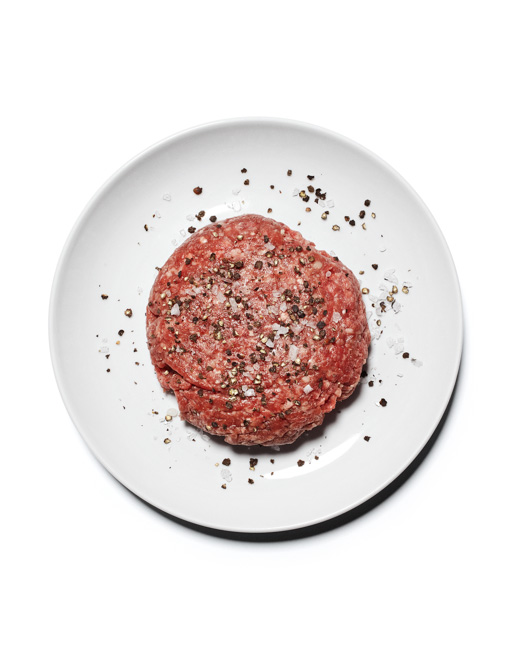jarren vink men's fitness food meat ground beef hamburger