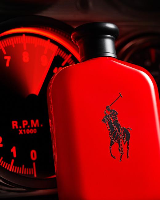jarren vink ralph lauren polo red fragrance cologne