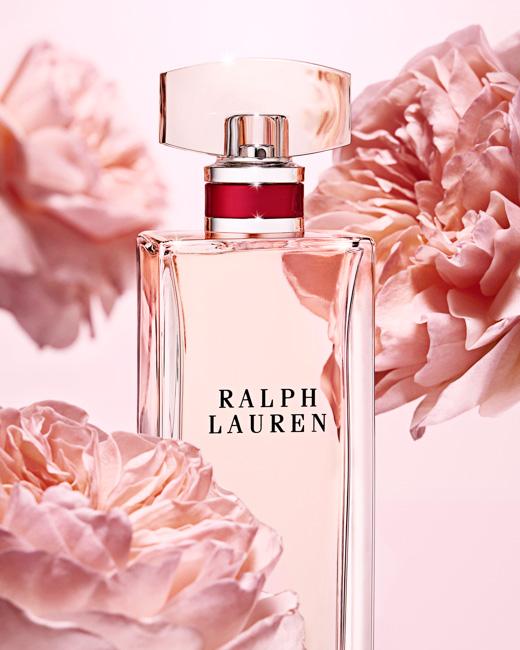 jarren vink ralph lauren rose fragrance