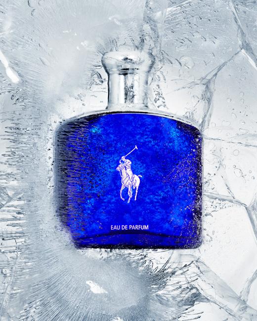 jarren vink ralph lauren polo blue eau de parfum olympics ice