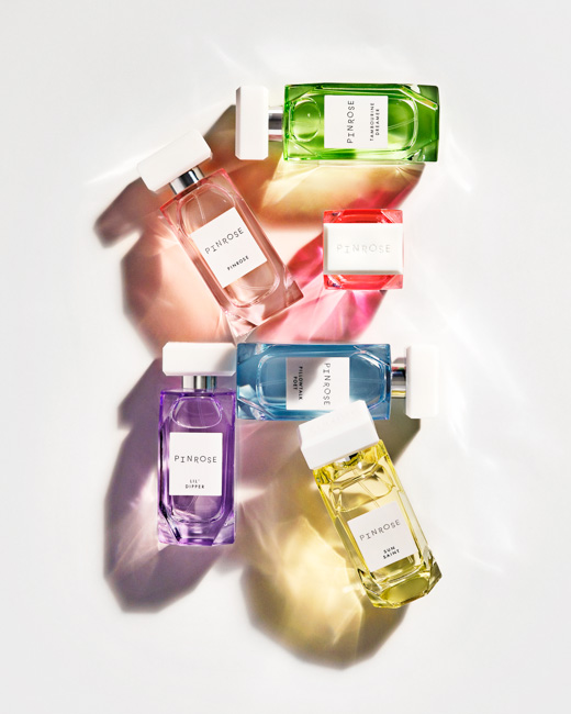 jarren vink pinrose perfume fragrance sephora