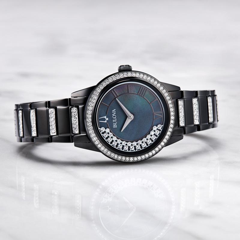jarren vink bulova watch