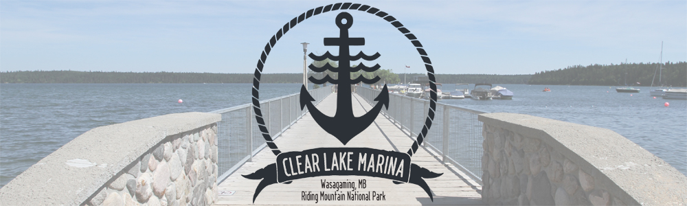 The Clear Lake Marina