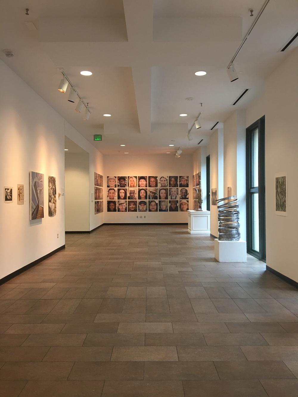 Halsey Gallery