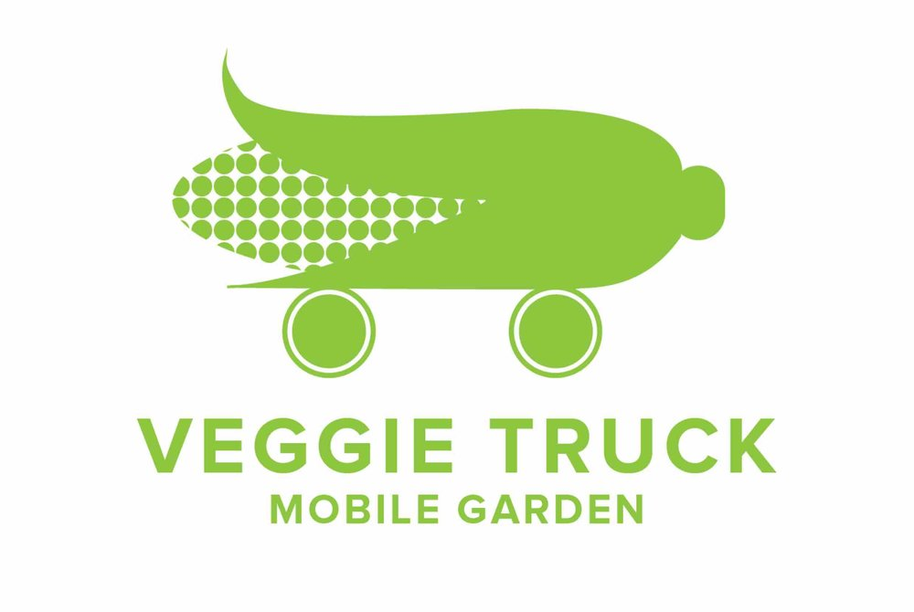 Veggie Truck Mobile Garden