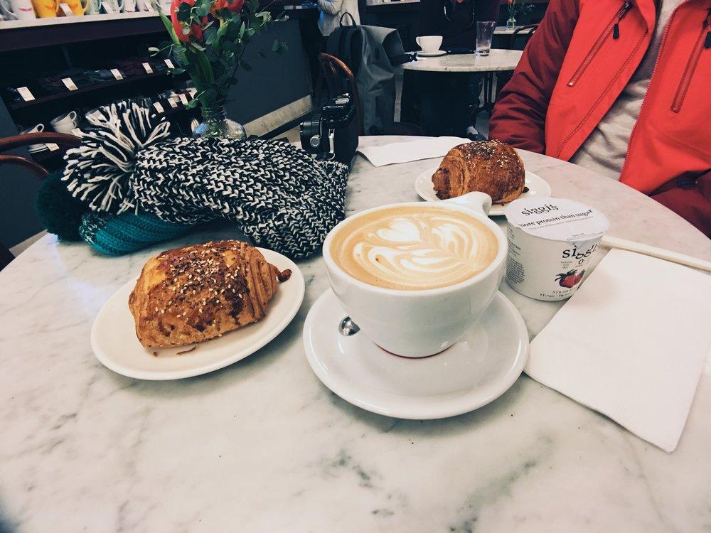 Intelligentsia Coffee in Chicago IL