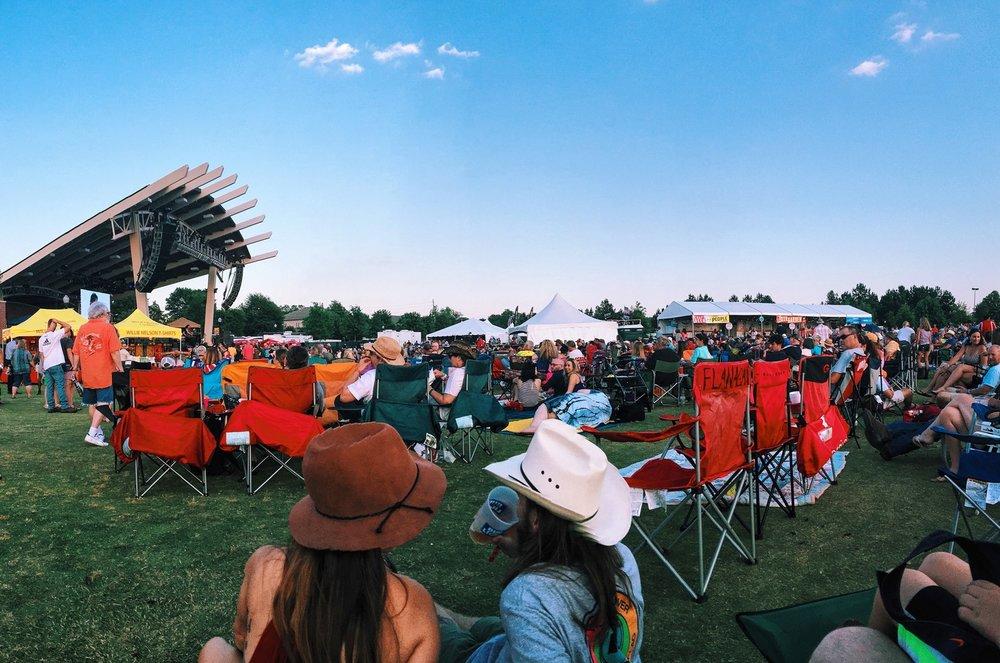 Banjobque Music Festival