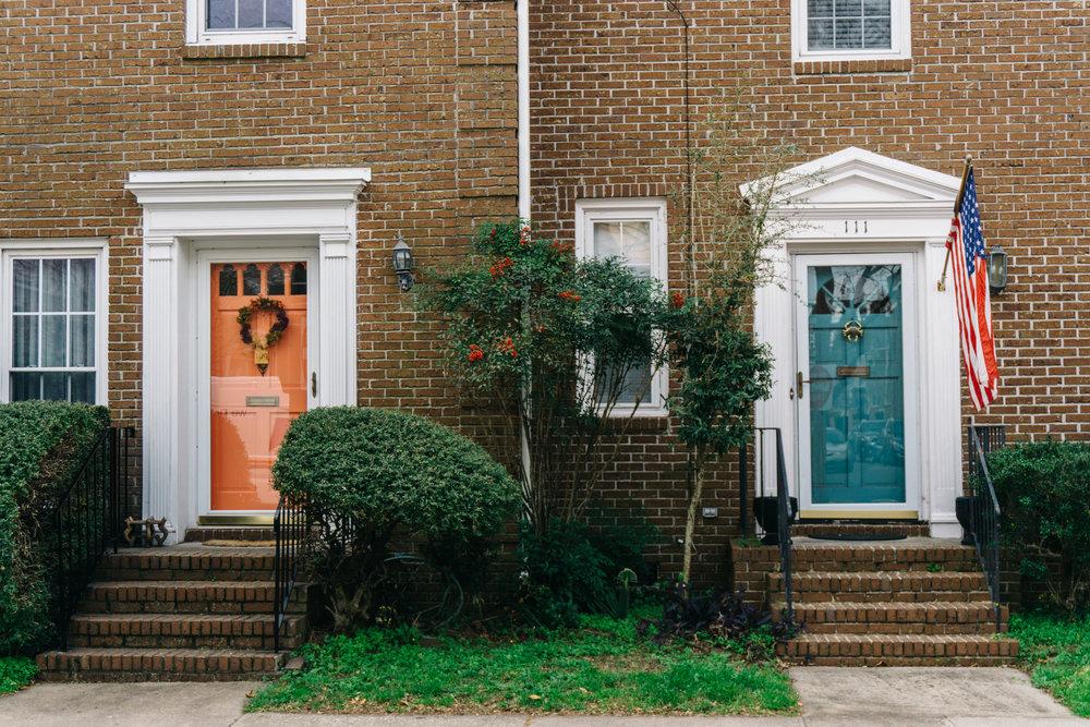 Americana Doors of Charleston SC