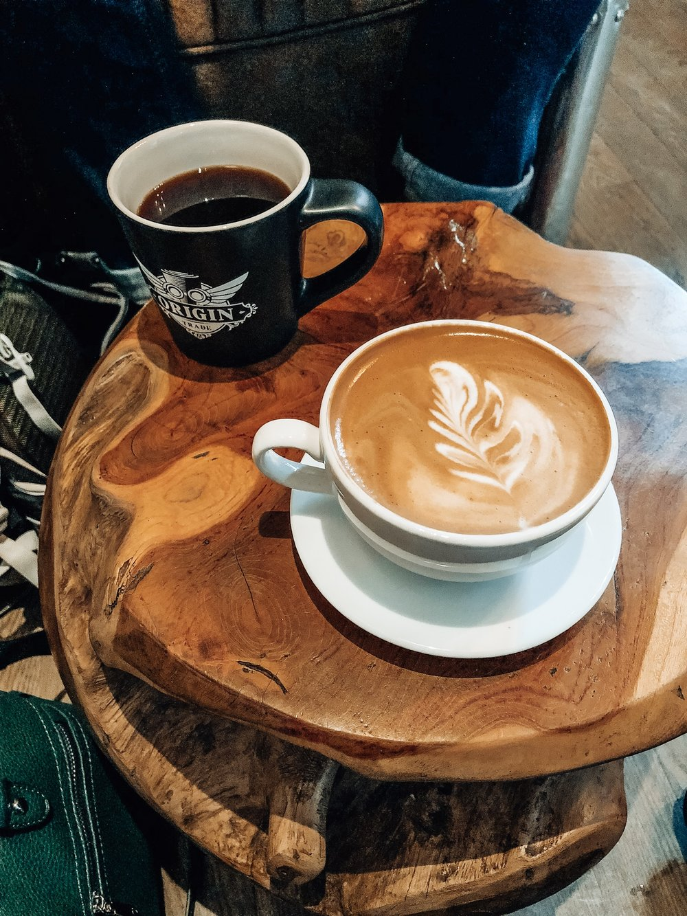 Origin Trade Coffee in Ottawa