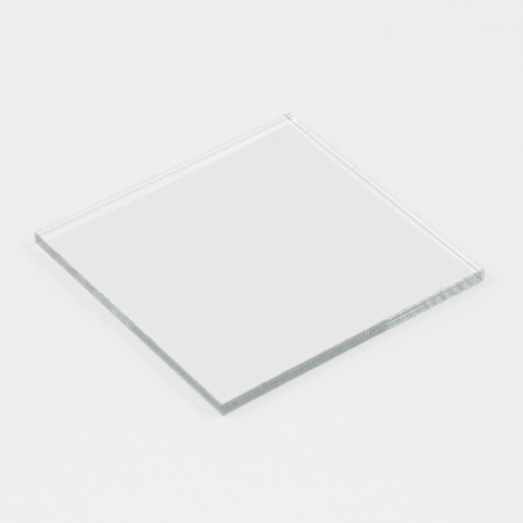 Clear Acrylic (Transparent)