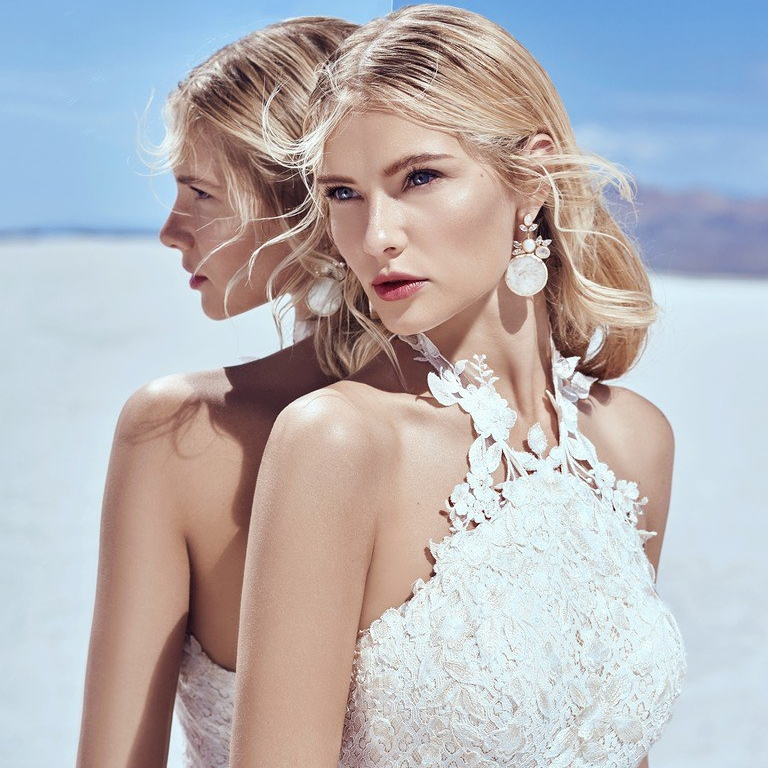 SOTTERO&MIDGLEY - Held December 15-17 for the Khloe Collection