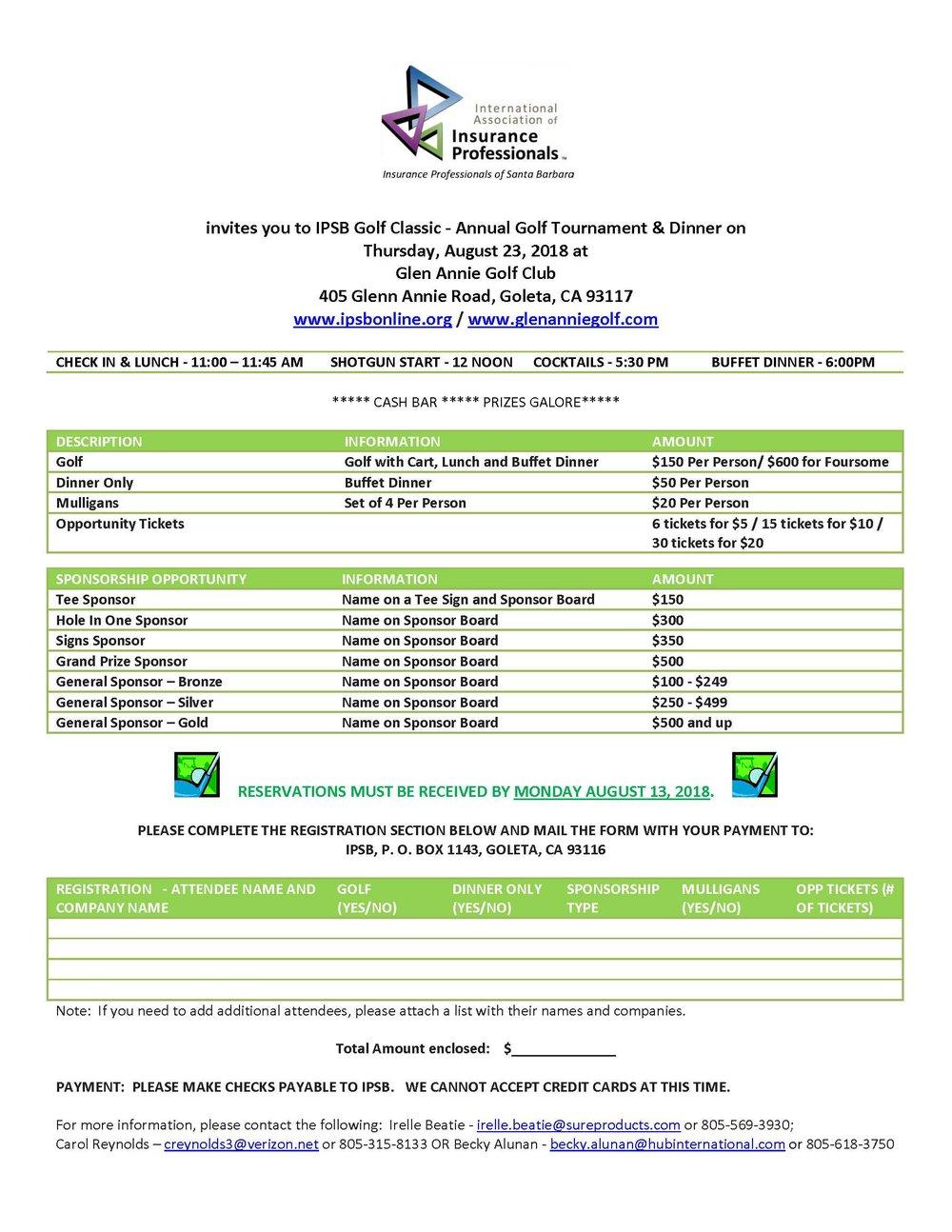 2018 IPSB Golf Classic Invitation and Registration Form.jpg
